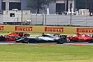 Lauda questiona agressividade de Vettel sobre Hamilton