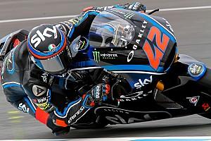 Moto2 Test Test Jerez, Giorno 1: Bagnaia continua a fare la voce grossa