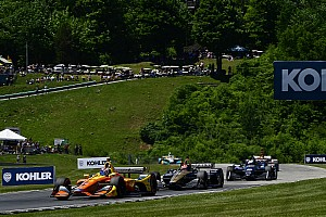 IndyCar Breaking news IndyCar to race at Road America through 2021