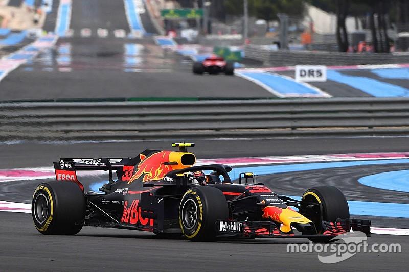 Red Bull відмовилася від оновлення мотора Renault в Австрії