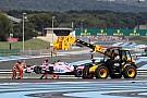 Formule 1 Ocon et Gasly réprimandés après leur accrochage