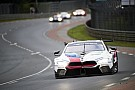 Le Mans BMW admits it was