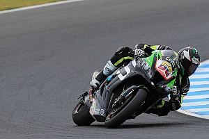 World Superbike Noticias Yonny Hernández se hará más chequeos para descartar una lesión