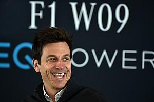 Fórmula 1 Noticias Wolff ningunea a Ferrari: