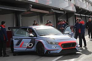 WTCR Ultime notizie Due Hyundai per M1RA, il sogno è il WTCR
