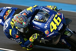 Rossi, amer :