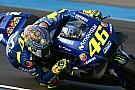 MotoGP Rossi, amer :