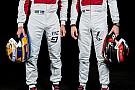 Формула 1 Галерея: шоломи Ерікссона і Леклера для сезону Ф1 2018 року