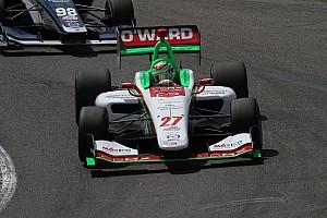 Patricio O'Ward vince Gara 1 a Portland e conquista il titolo contro Herta