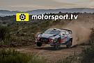 General Le programme du week-end sur Motorsport TV