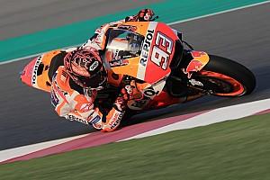 MotoGP Noticias Marc Márquez se ve lejos de Ducati