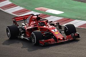 Formel 1 Ergebnisse Formel-1-Test Barcelona 2018: Ergebnis, Vormittag