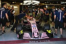 F1 Force India dió a conocer la fecha de presentación del VJM11