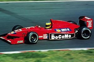 Super Formula Top List GALERI: Daftar juara umum Super Formula