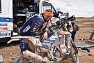 Dakar Dakar, Botturi cade e patisce il caldo nella prima tappa argentina