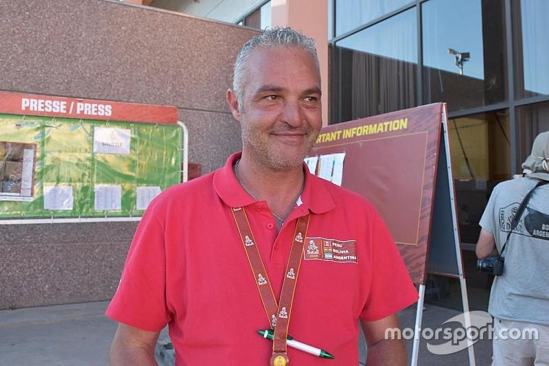 Dakar: Mauro Furlanetto, il primo commissario italiano in Sud America