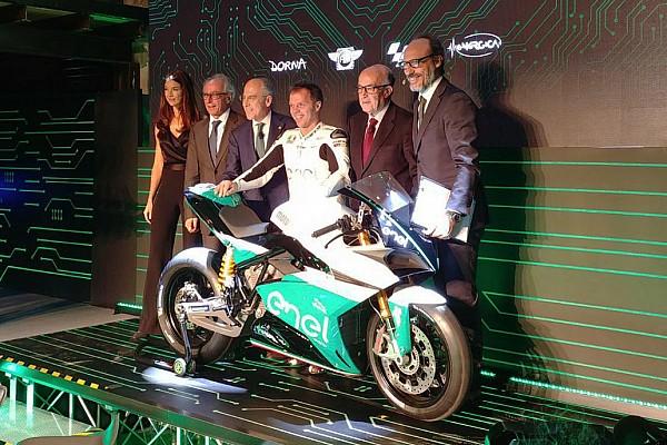 MotoE - перший чемпіонат світу для електромотоциклів