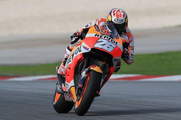 Dani Pedrosa taglia il traguardo dei 200 GP in MotoGP in Qatar