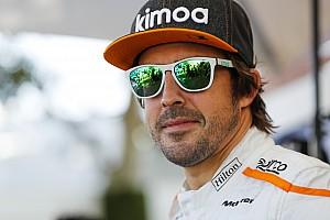 Alonso: GP da Austrália será ponto baixo da McLaren em 2018