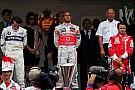 Fórmula 1 GALERIA: Relembre os últimos vencedores do GP de Mônaco