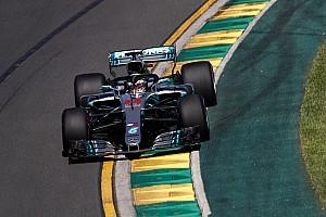 Melbourne, Libere 2: Verstappen fra le Mercedes, Raikkonen è vicino
