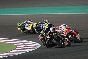 MotoGP Важливі новини Зарко: Проблеми з передньою шиною зруйнували мою перемогу
