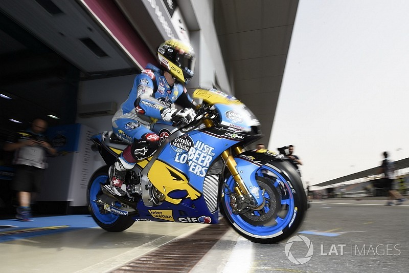 Lüthi und Morbidelli in Suzuka: Marc VDS will Start verhindern