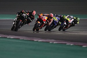 Five things we learned in the Qatar MotoGP opener