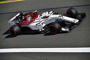 Forma-1 Interjú A 100 új Sauber-alkalmazott munkája az európai szezonkezdetre érhet be