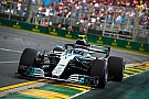Formula 1 Part changes put Bottas on penalty limit