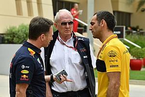 Alexander Wurz vermutet: Red Bull bleibt doch bei Renault!