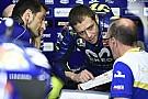 MotoGP Ingin bangkit, Rossi anggap tiap sesi krusial