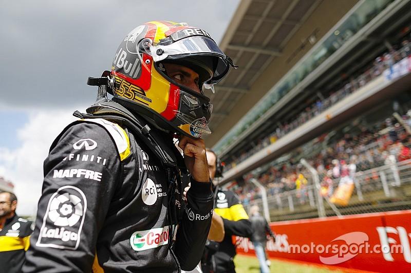 Button szerint Sainz jó fogás lehet McLarennél