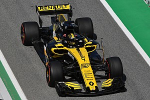 Formula 1 Breaking news Hulkenberg: Renault thought it had fuel issue sorted