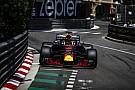 Forma-1 Ricciardo brutális körrekorddal nyerte meg a Monacói Nagydíj időmérőjét a Red Bullal