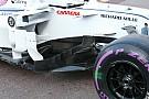 Formula 1 Sauber: mozzo forato e tante altre novità sulla C37 per il Principato