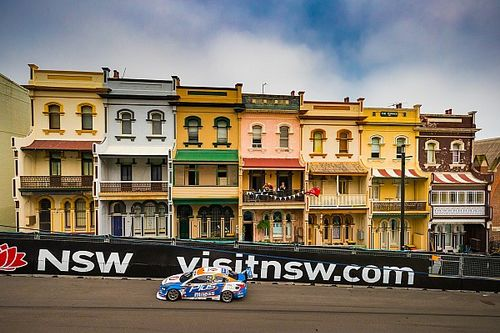 Supercars set to drop Newcastle for 2021