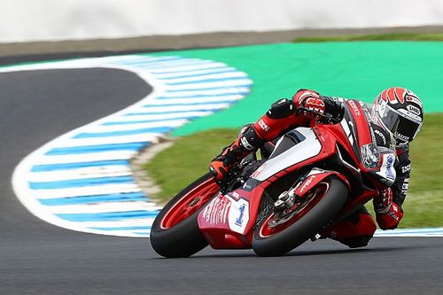 """Supersport champion quits team over """"serious breaches"""""""