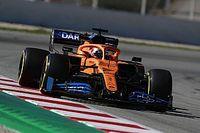 McLaren no se retirará en caso de positivo por coronavirus