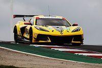 Corvette, 2020 Le Mans 24 Saat yarışından çekildi!