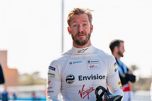 Sam Bird quitte Virgin pour rejoindre Jaguar