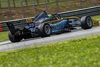 Alders pakt titel in Aziatisch F3-kampioenschap