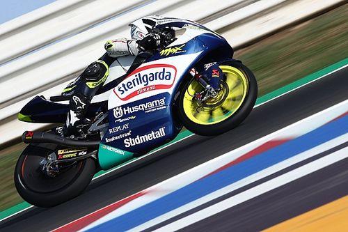 Moto3 Misano: Fenati son turuyla pole pozisyonunda