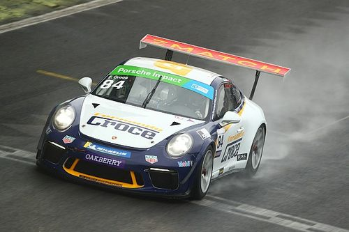 Porsche Cup: Fernando Croce fala sobre estreia em Interlagos