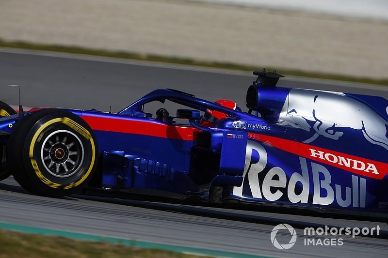 Toro Rosso: Цьогорічне шасі - найскладніше в історії команди