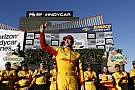 Hunter-Reay still thinking about wins that got away