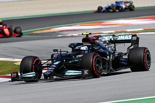Directo: ¡la lucha por la pole del GP de España de F1 2021!