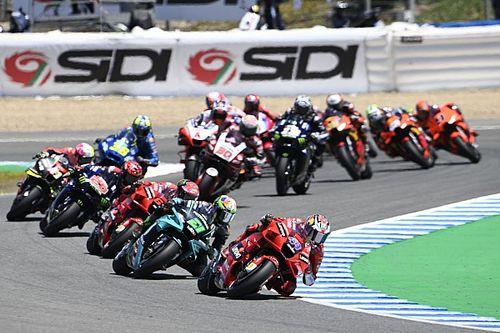 MotoGP rompe la dinámica de contratos bianuales