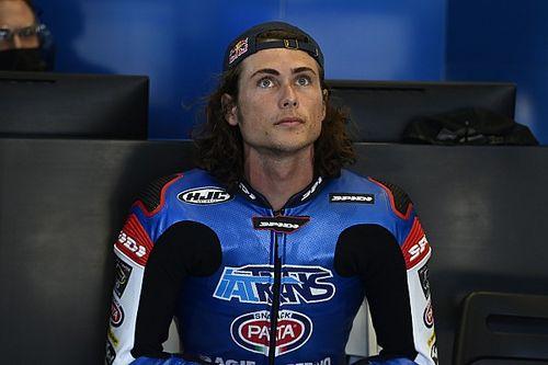 Joe Roberts Tetap Tenang jika Tak Promosi ke MotoGP