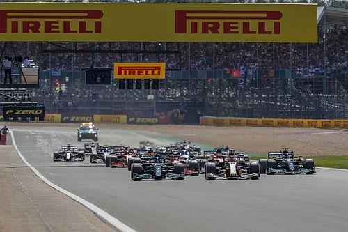 VÍDEO: Saiba quais GPs tiveram a melhor e a pior audiência da F1 na Band